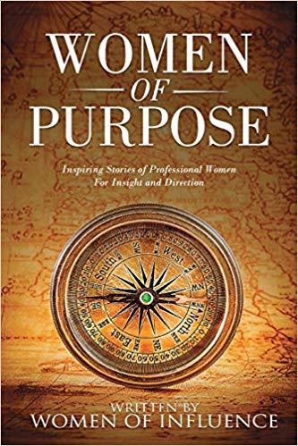Women of Purpose Anthology